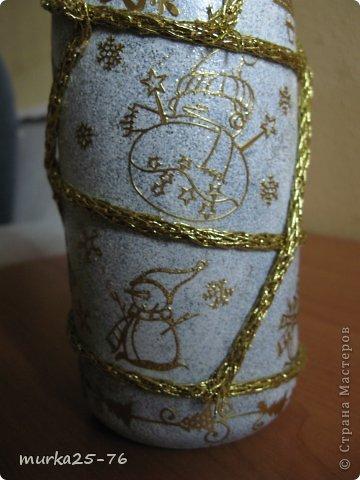 вот такая новогодняя темка))) фото 20