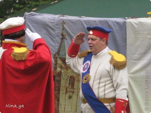 "Праздник на ""СУМСКОМ""   - 2 фото 2"