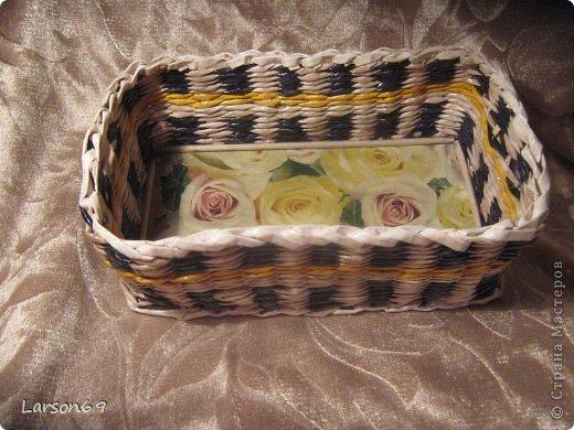 Трубочки- бумага потребительская, красила- колер + грунтовка. фото 1