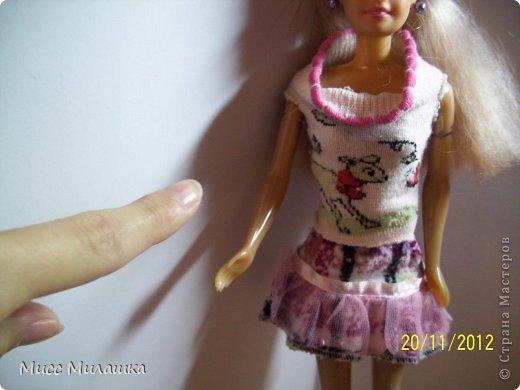 Как сделать своими руками для куклы барби домик