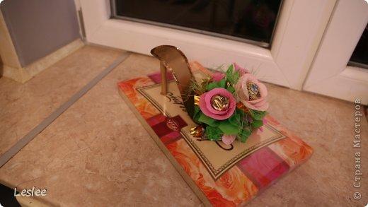 Туфельки Из Бумаги Своими Руками
