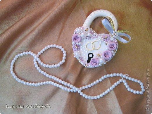 свадебные аксесуары / Вязание крючком
