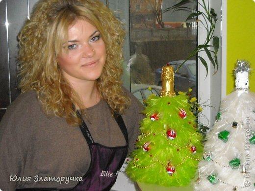 елочки имеют спрос,чувствую это их зима))) фото 1