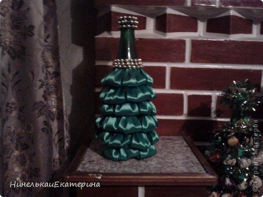 Пять лет ждала эта ваза своего звездного часа. Розочки из холодного фарфора. фото 8