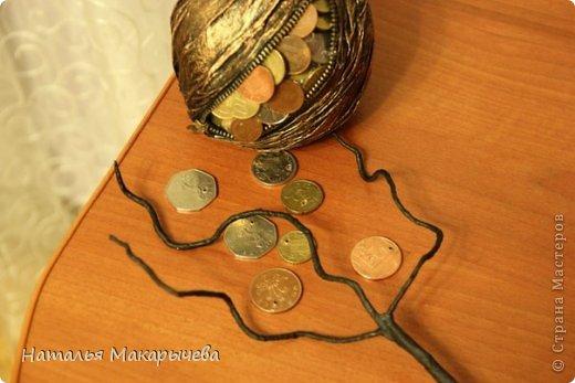 Как сделать денежный магнит своими руками