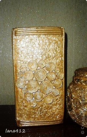 из коробок из-под сока; цветы из гофрированной бумаги фото 8