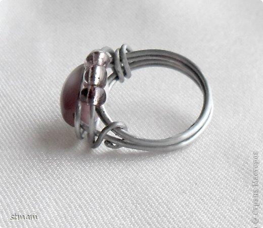 Как сделать хорошее кольцо своими руками