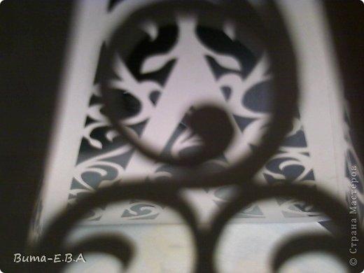 Поделка изделие 8 марта День рождения Новый год Вырезание Ночничок Бумага Клей фото 16