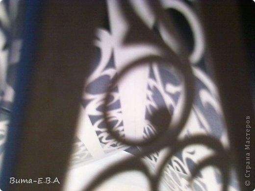 Поделка изделие 8 марта День рождения Новый год Вырезание Ночничок Бумага Клей фото 17