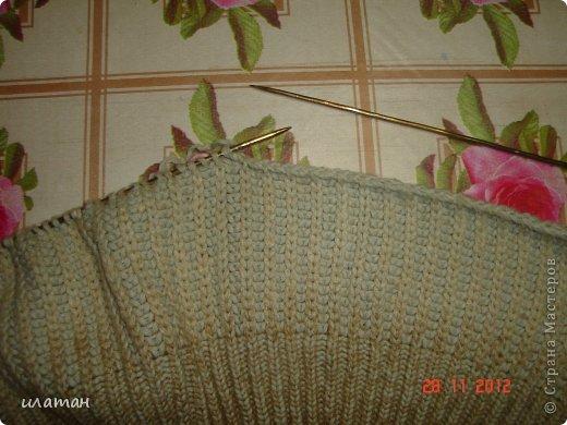 Гардероб Мастер-класс Шитьё Меховая шапка своими руками Мех фото 9