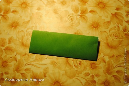 Мастер-класс Новый год Бумагопластика Ёлочка-гармошка Бумага фото 6