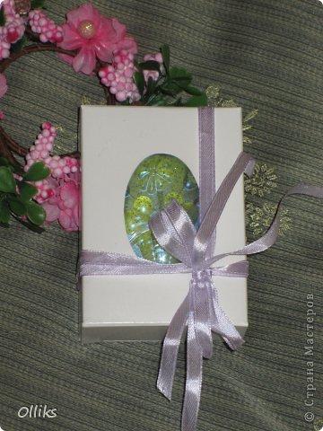 Упаковка для мыла. фото 9