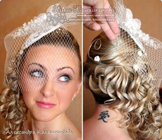 Плетение - ПРИЧСКИ косы косы косы.
