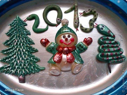 Новый год к нам мчится фото 3