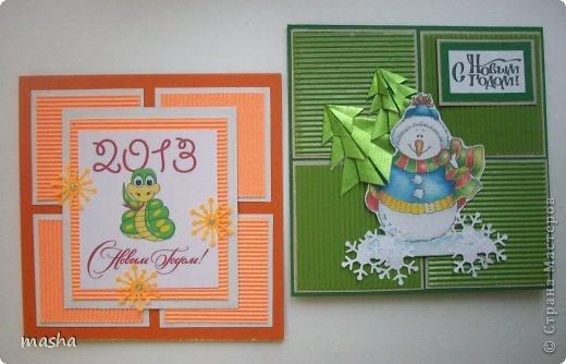 Разные варианты открыточек, которые будут предложены девочкам сделать в кружке. фото 2