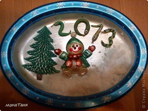 Новый год к нам мчится фото 2