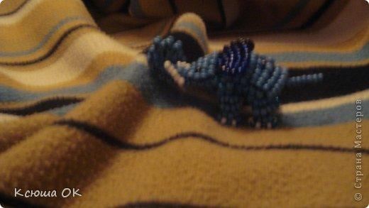 Игрушка Поделка изделие Бисероплетение Поделки из бисера Бисер фото 3.