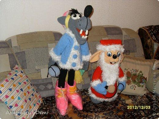 А вы хотите, чтобы к вам пришли дед Мороз и Снегурочка?