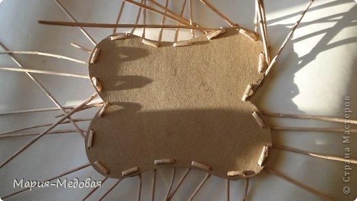 Поделка изделие Плетение Плетёный слоник мини мк Бумага газетная Трубочки бумажные фото 11