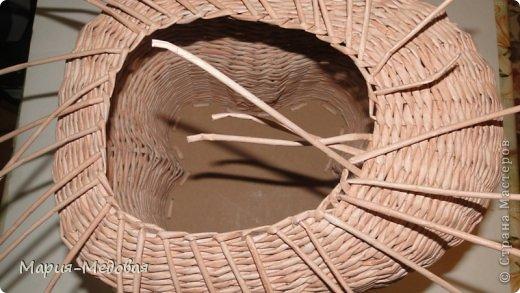 Поделка изделие Плетение Плетёный слоник мини мк Бумага газетная Трубочки бумажные фото 22