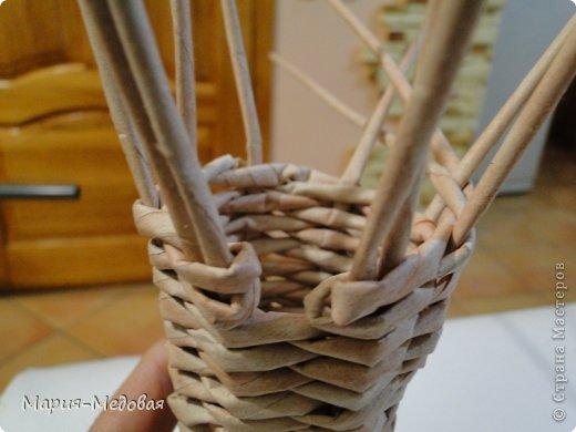 Поделка изделие Плетение Плетёный слоник мини мк Бумага газетная Трубочки бумажные фото 35