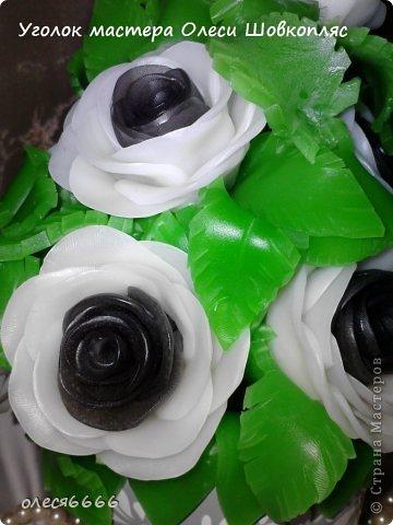 Лепные свечи в упаковке))) красивый момент) фото 2