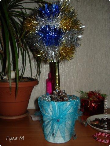 новогоднее деревце для племяшки фото 1