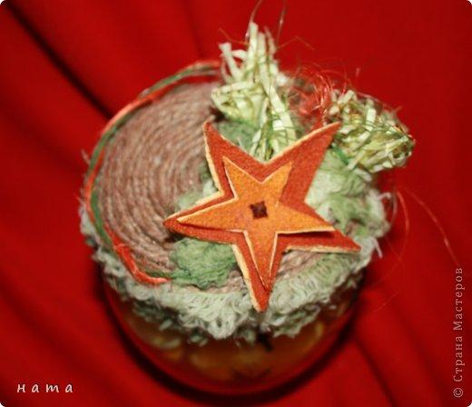 Вдохновилась у Элечки-карамелечки декоративными засолками...   фото 1