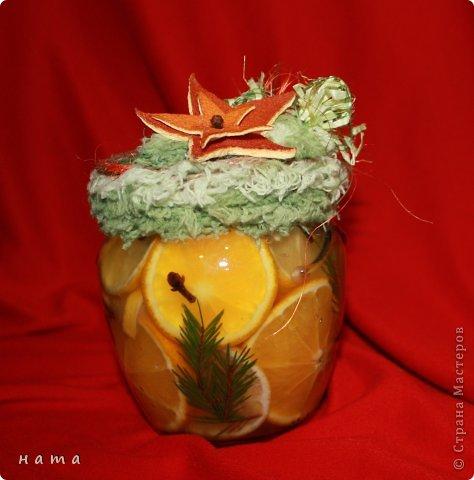 Вдохновилась у Элечки-карамелечки декоративными засолками...   фото 4