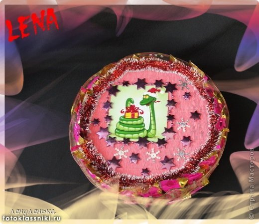 новогодние букеты из конфет фото 4