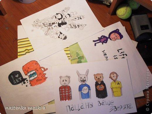 идеи для рисунков карандашом: