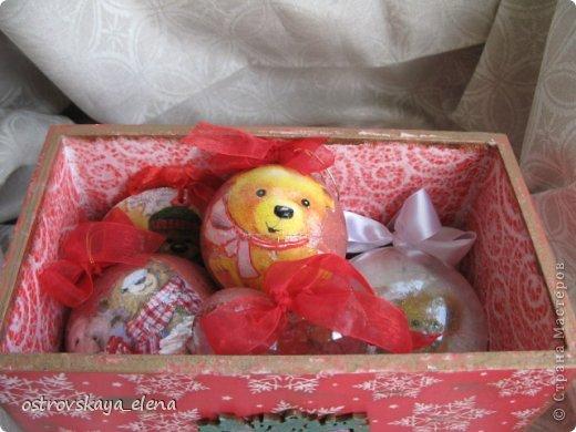 Коробочка с игрушками. фото 6