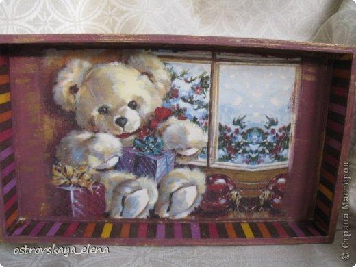 Коробочка с игрушками. фото 4
