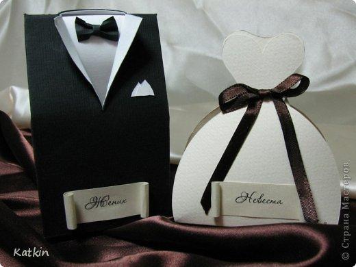 Декор предметов Свадьба