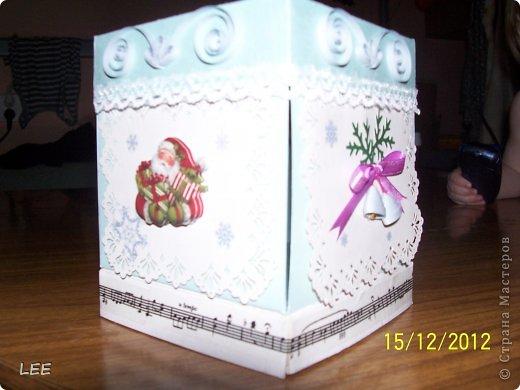 Ползая в очередной раз по нету, нашла интересные коробочки , в которых миниатюрные работы. фото 1