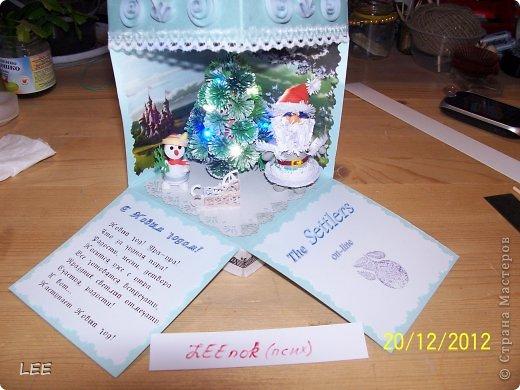 Ползая в очередной раз по нету, нашла интересные коробочки , в которых миниатюрные работы. фото 3
