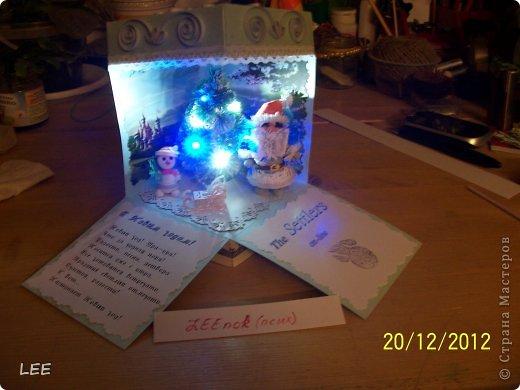 Ползая в очередной раз по нету, нашла интересные коробочки , в которых миниатюрные работы. фото 4