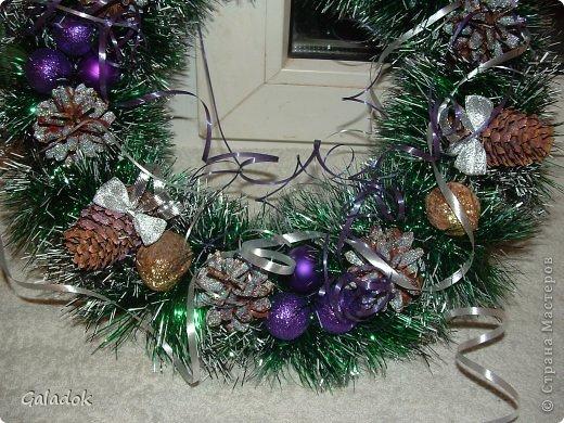 Новогодние украшалки фото 3