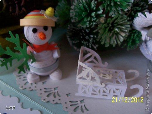 Ползая в очередной раз по нету, нашла интересные коробочки , в которых миниатюрные работы. фото 7