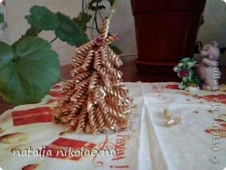 Елочка, елка -лесной аромат... фото 1