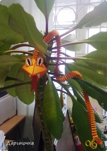 Мамочкины ёлочки и змейки! фото 3