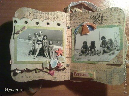 Альбомчик подарен любимой мамочке))))))))))))))))))))))))) фото 5