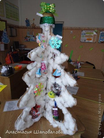 """Новогодняя елка"" фото 1"