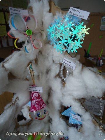 """Новогодняя елка"" фото 2"