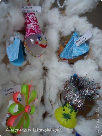 """Новогодняя елка"" фото 3"