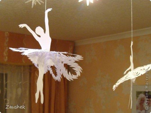 Добрый день! Представляю Вашему вниманию своих балеринок. Спасибо большое na-ta-li за МК https://stranamasterov.ru/node/280412?c=favorite. фото 2