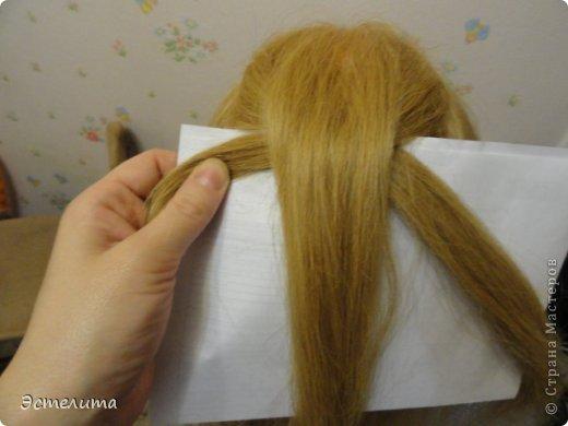 Здравствуйте уважаемые мастерицы! сегодня мк сделан для Татьяны@lapusik, а также для всех заинтересовавшихся плетением Цепочка. АВТОРСТВО НЕ МОЁ! все мк я ищу в ютубе. фото 4