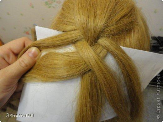 Здравствуйте уважаемые мастерицы! сегодня мк сделан для Татьяны@lapusik, а также для всех заинтересовавшихся плетением Цепочка. АВТОРСТВО НЕ МОЁ! все мк я ищу в ютубе. фото 6