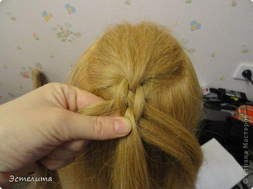 Здравствуйте уважаемые мастерицы! сегодня мк сделан для Татьяны@lapusik, а также для всех заинтересовавшихся плетением Цепочка. АВТОРСТВО НЕ МОЁ! все мк я ищу в ютубе. фото 9