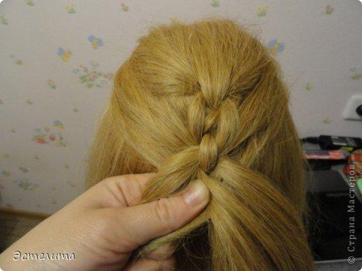Здравствуйте уважаемые мастерицы! сегодня мк сделан для Татьяны@lapusik, а также для всех заинтересовавшихся плетением Цепочка. АВТОРСТВО НЕ МОЁ! все мк я ищу в ютубе. фото 14
